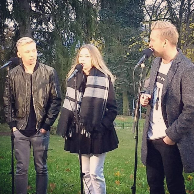 Today at the Austrian TV show Good morning Austria gutenmorgensterreichhellip